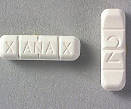 Xanax-1